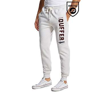 Duffer of St George Valley Slim Jogging Pants
