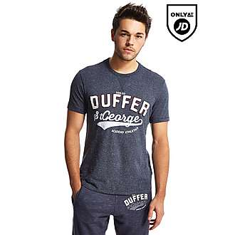 Duffer of St George Valley T-Shirt