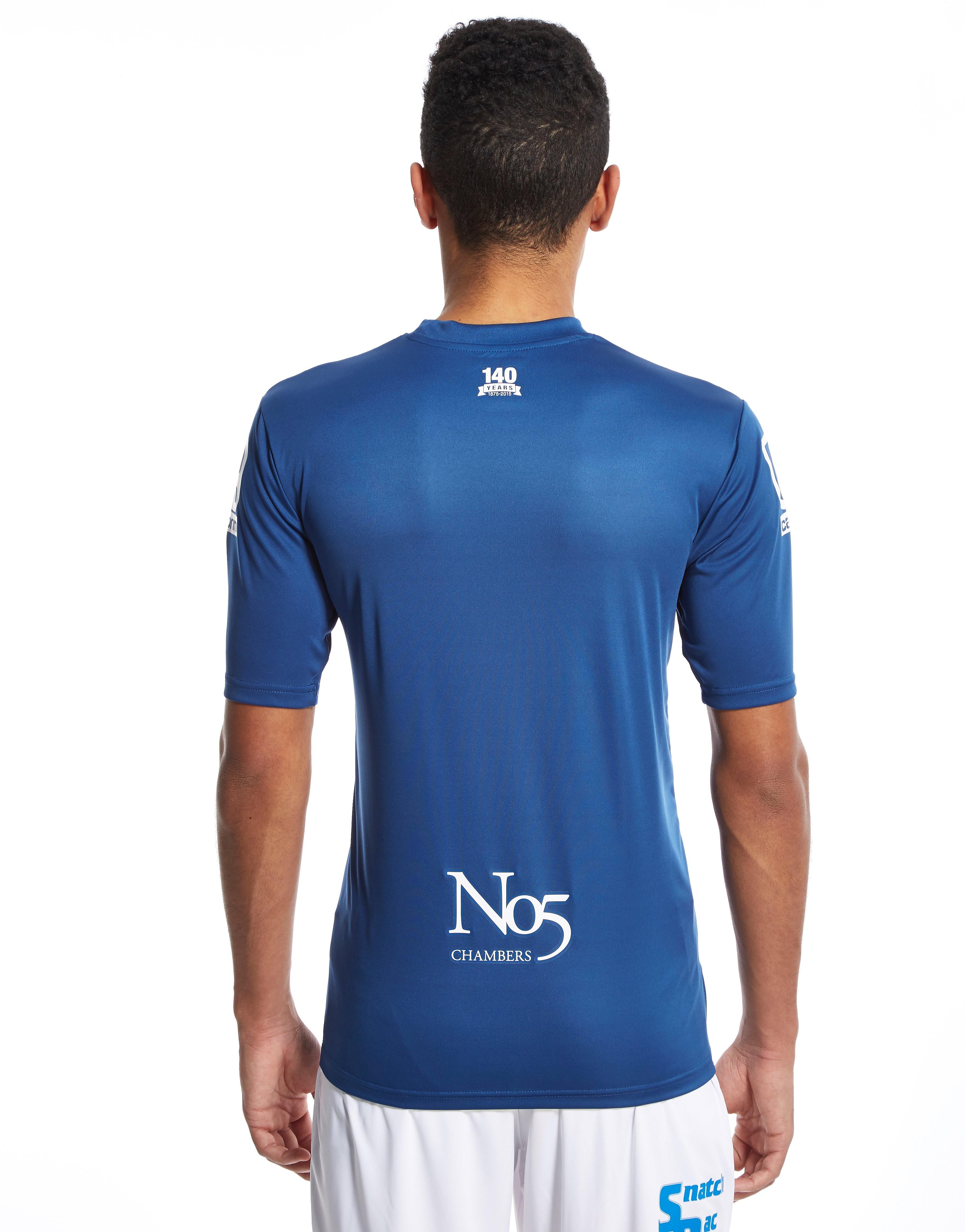 Carbrini Birmingham City FC 2015 Home Shirt