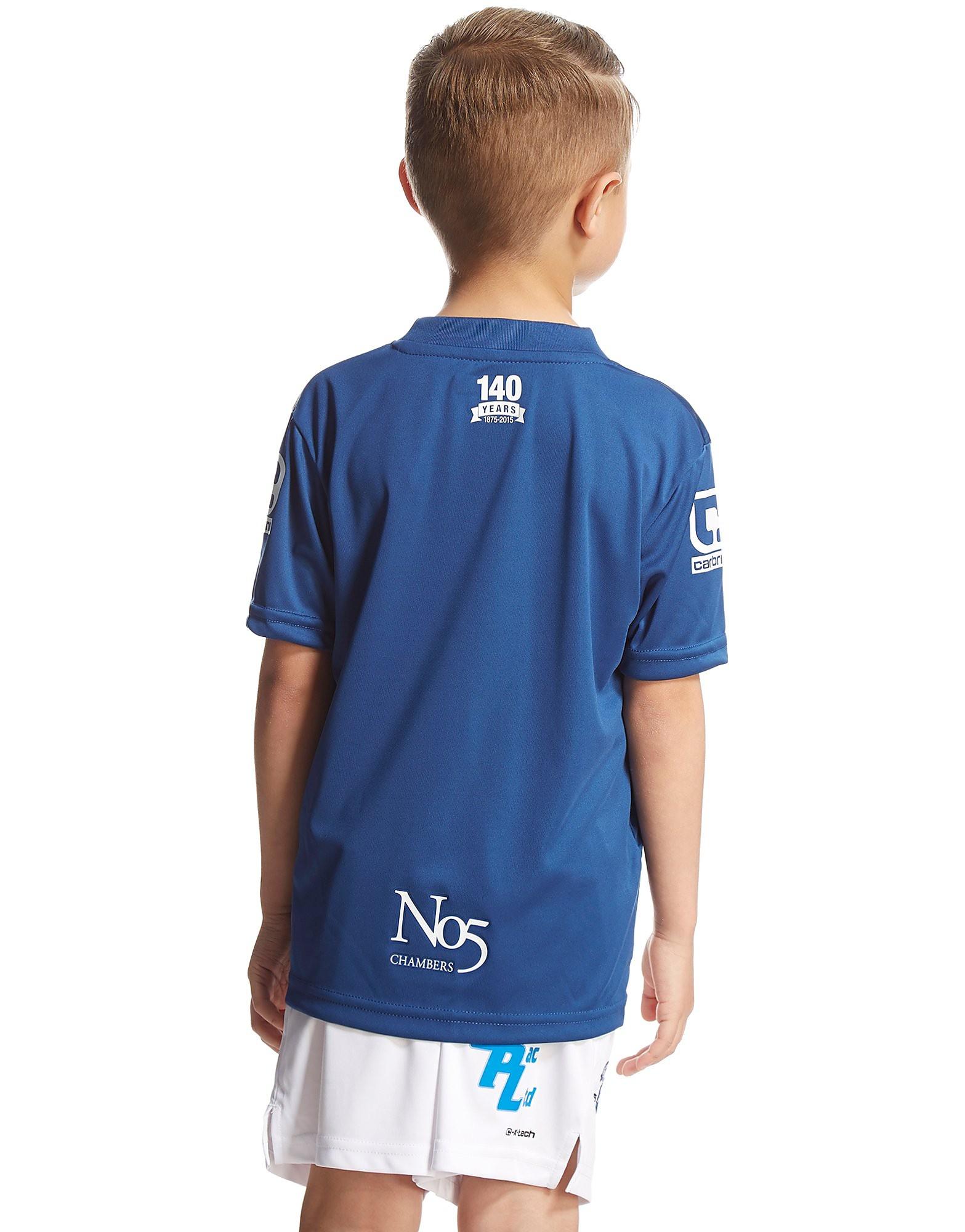 Carbrini Birmingham City FC 2015 Home Kit Children