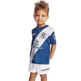 Carbrini Birmingham City FC Home 2015/16 Kit Infant