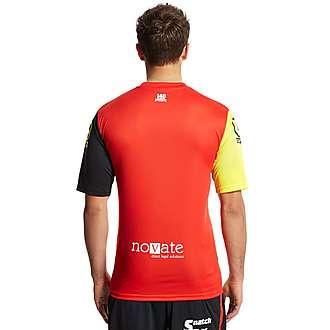 Carbrini Birmingham City FC 2015 Away Shirt
