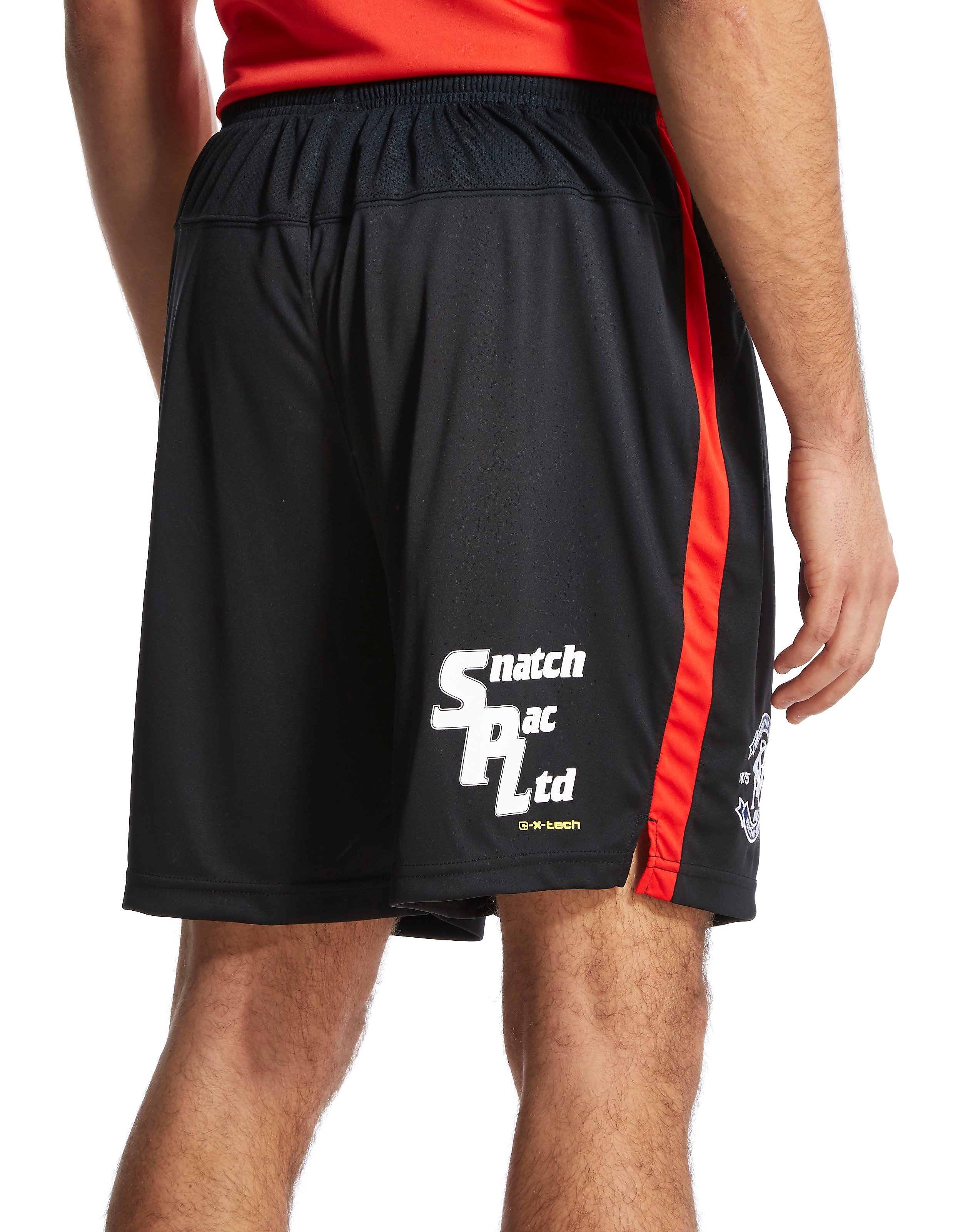 Carbrini Birmingham City FC 2015 Away Shorts