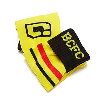 Carbrini Birmingham City 2015/16 Away Socks Junior