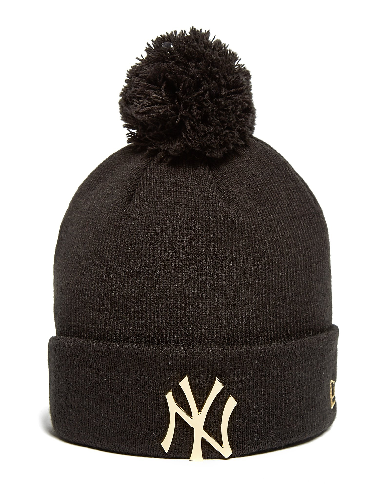 New Era MLB New York Yankees Bobble Hat