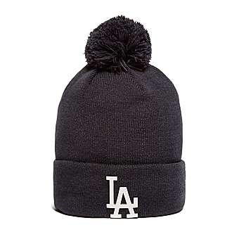 New Era MLB Los Angeles Dodgers Metal Bobble Hat