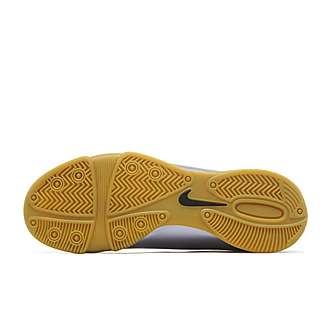 Nike Liquid Chrome Mercurial Vortex II IC Junior