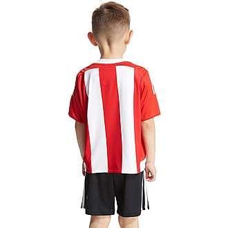 adidas Southampton FC 2015 Children's Home Kit