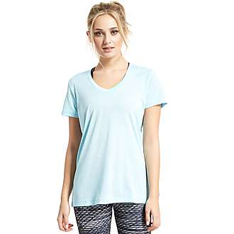 Under Armour Twist Tech V-Neck T-Shirt