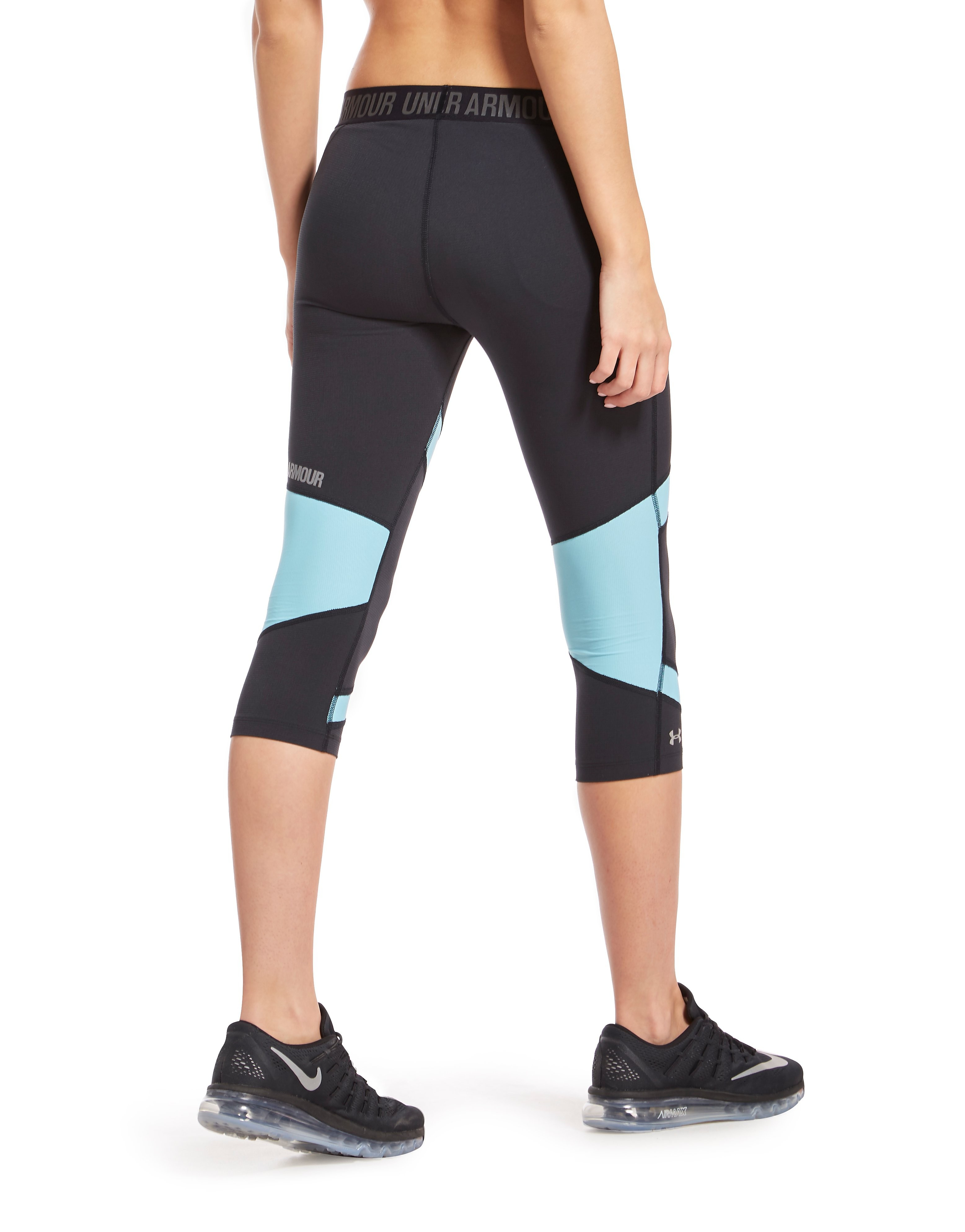 Under Armour Coolswitch Capris