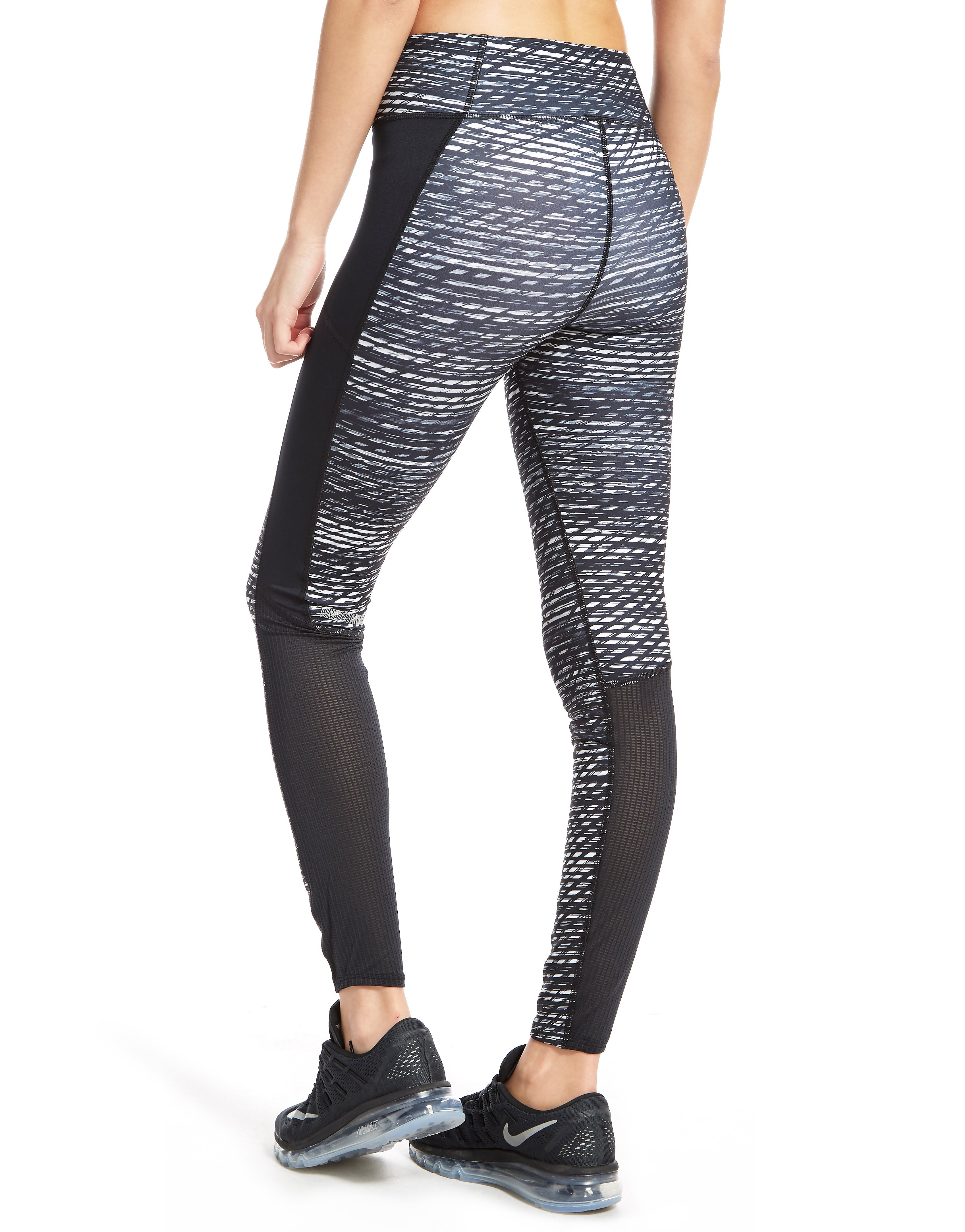 Under Armour Fly-By Print Leggings