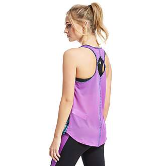 Under Armour Fly-By Print Tank Top