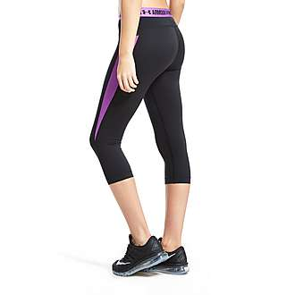 Under Armour Cool Switch Capris