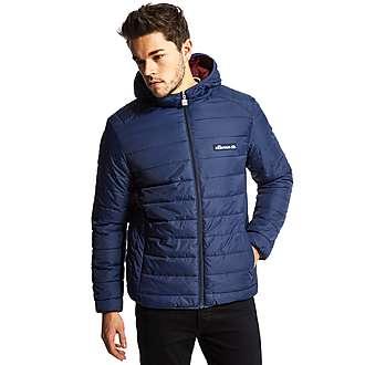 Ellesse Azera Reversible Jacket