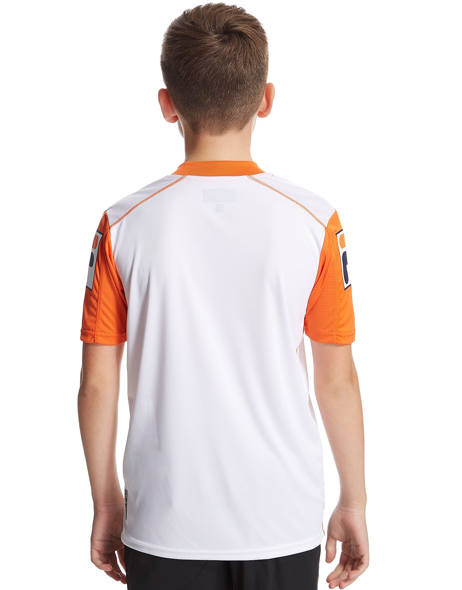 Fila Luton Town FC Away 2015/16 Shirt Junior