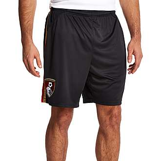 JD AFC Bournemouth Home 2015/16 Shorts