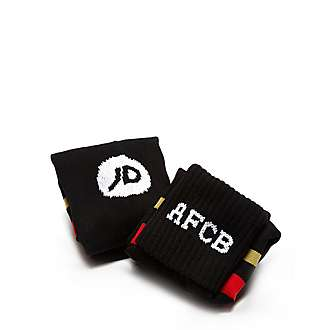 JD AFC Bournemouth Home 2015/16 Socks