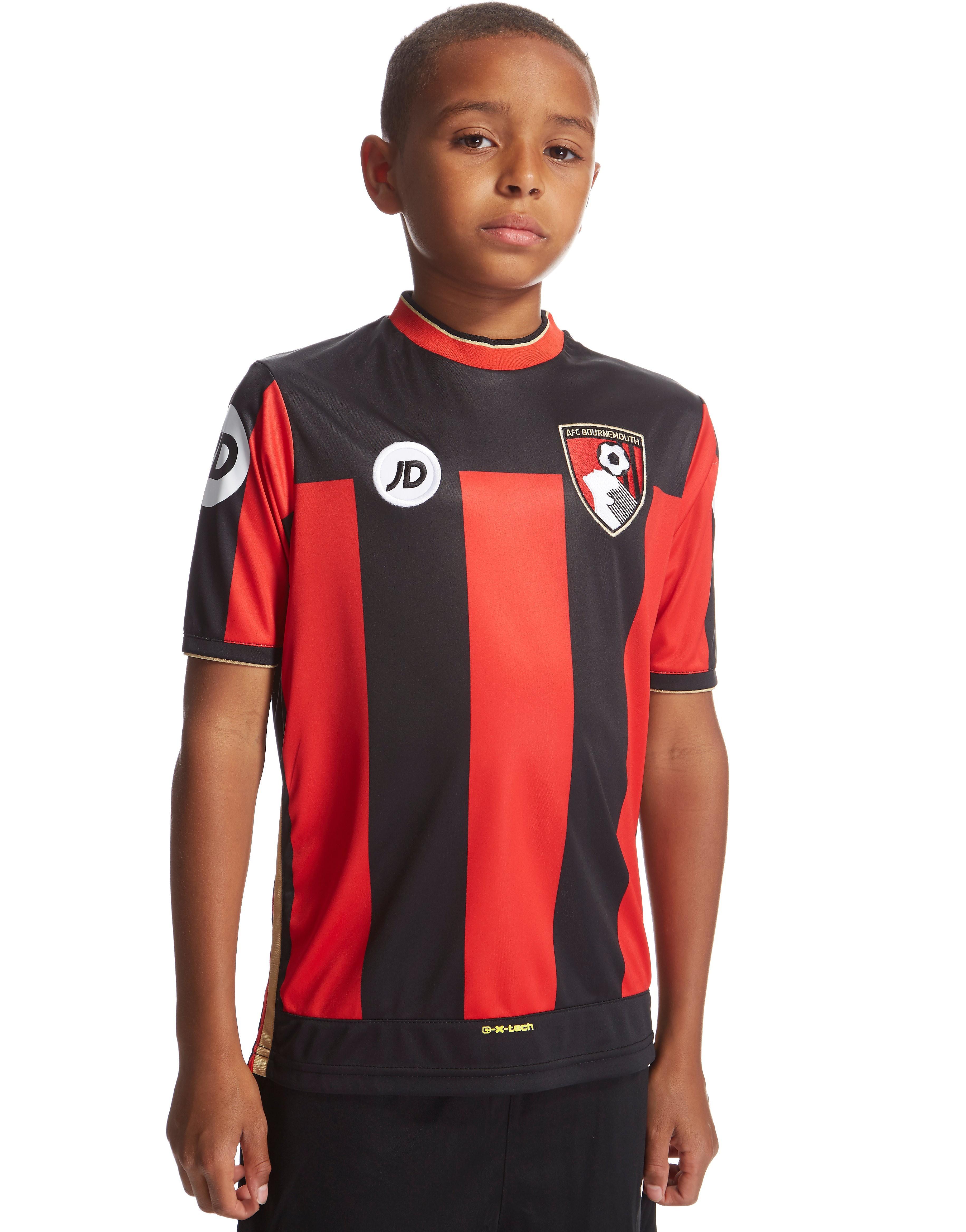 JD AFC Bournemouth Home 2015/16 Shirt Junior