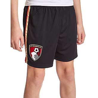 JD AFC Bournemouth Home 2015/16 Shorts Junior