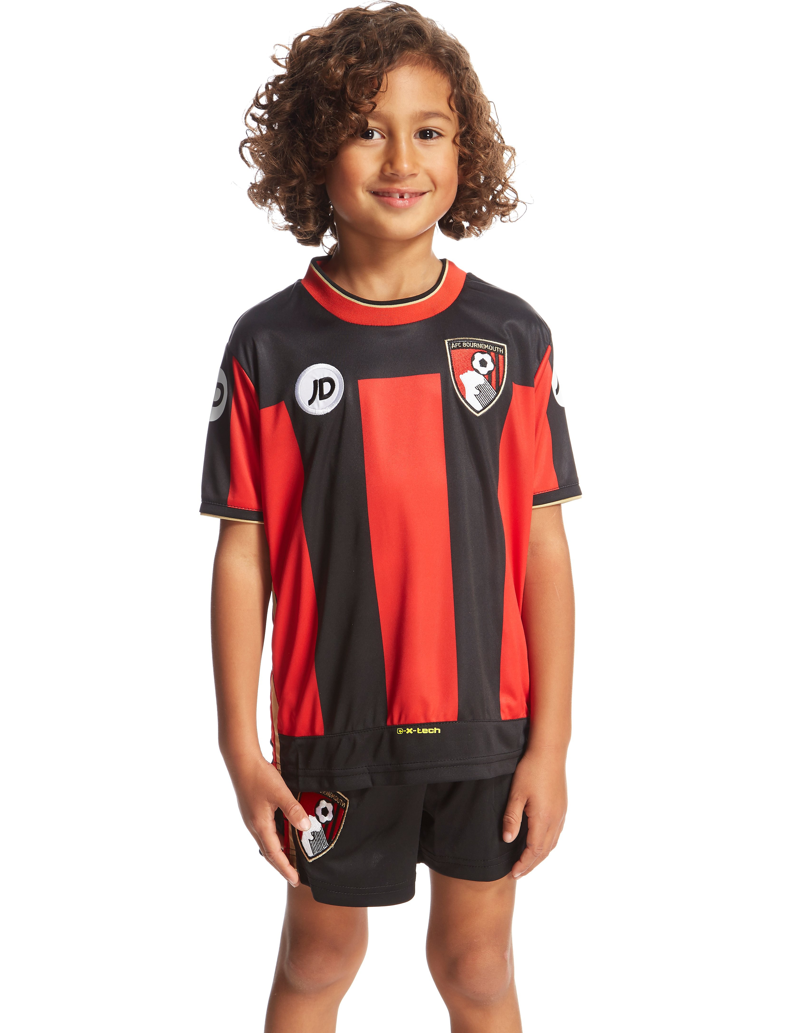 JD AFC Bournemouth Home 2015/16 Kit Children