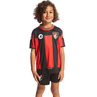 JD AFC Bournemouth Home 2015/16 Kit Children
