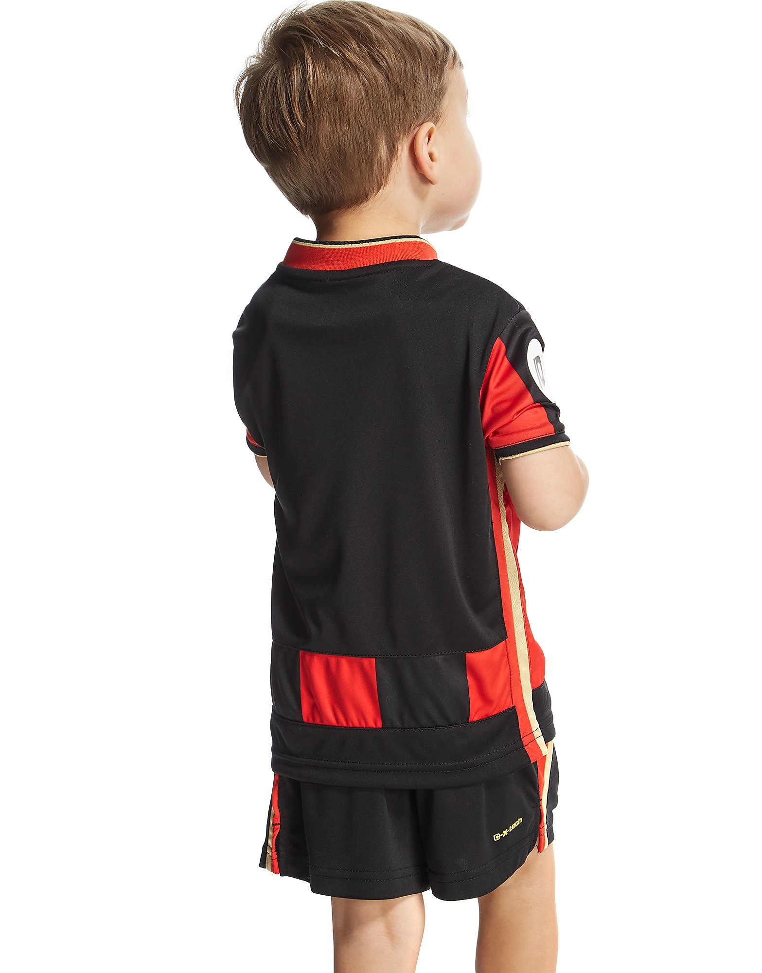 JD AFC Bournemouth Home 2015/16 Kit Infant