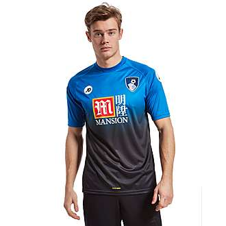 JD AFC Bournemouth Away 2015/16 Shirt