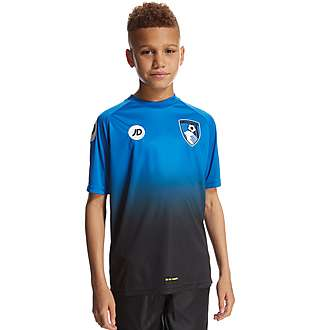JD AFC Bournemouth Away 2015/16 Shirt Junior