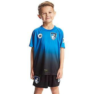 JD AFC Bournemouth Away 2015/16 Kit Children