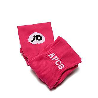 JD AFC Bournemouth Third 2015/16 Socks