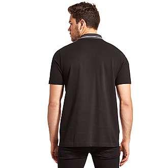 Lacoste Block Panel Polo Shirt