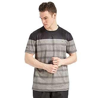 Lacoste Tech Stripe T-Shirt