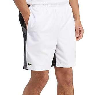 Lacoste Colourblock Woven Shorts
