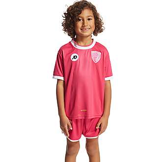 JD AFC Bournemouth Third 2015/16 Kit Children