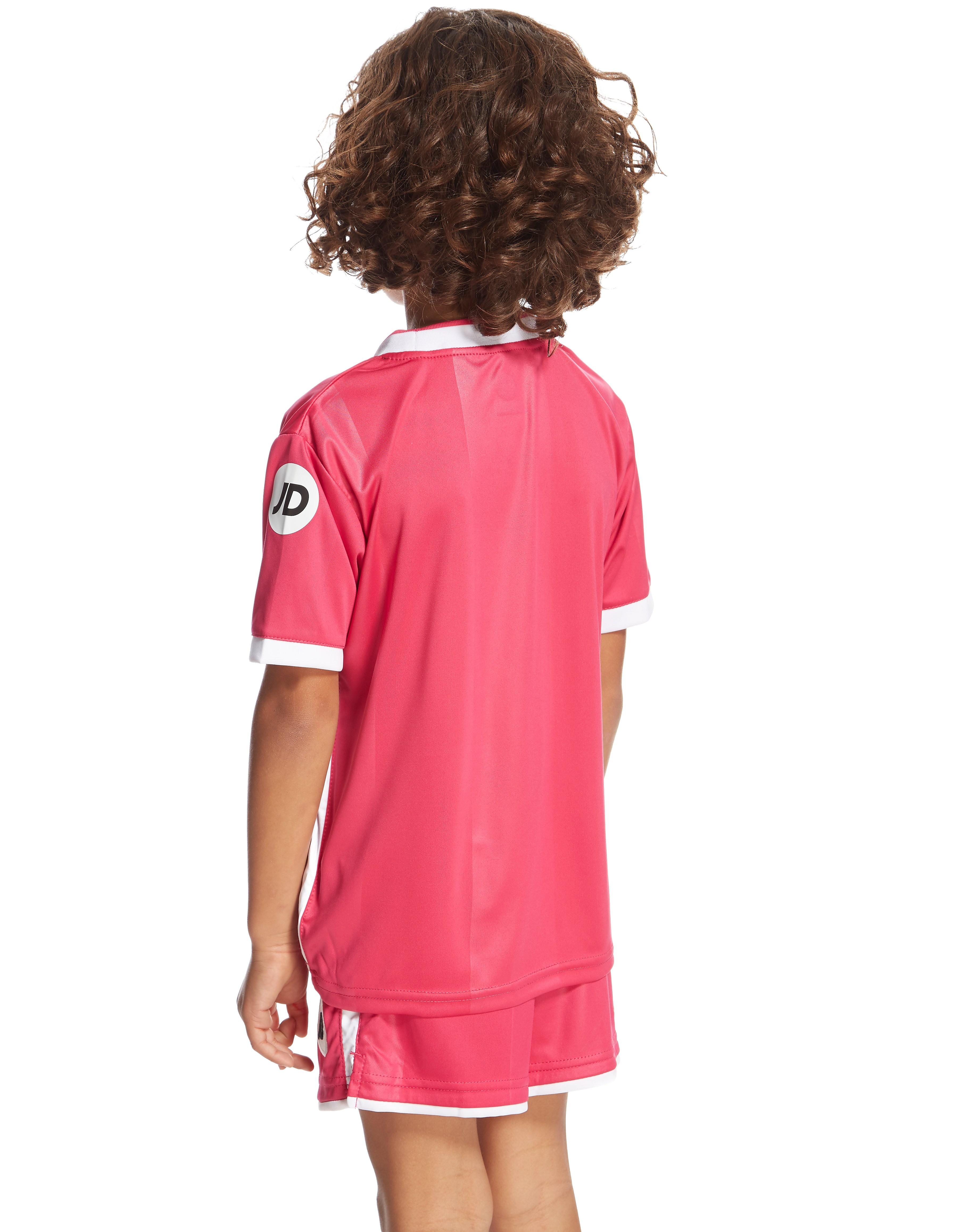 JD AFC Bournemouth Third 2015/16 Kit Children