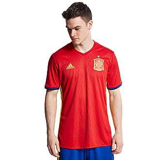 adidas Spain Home 2016 Shirt
