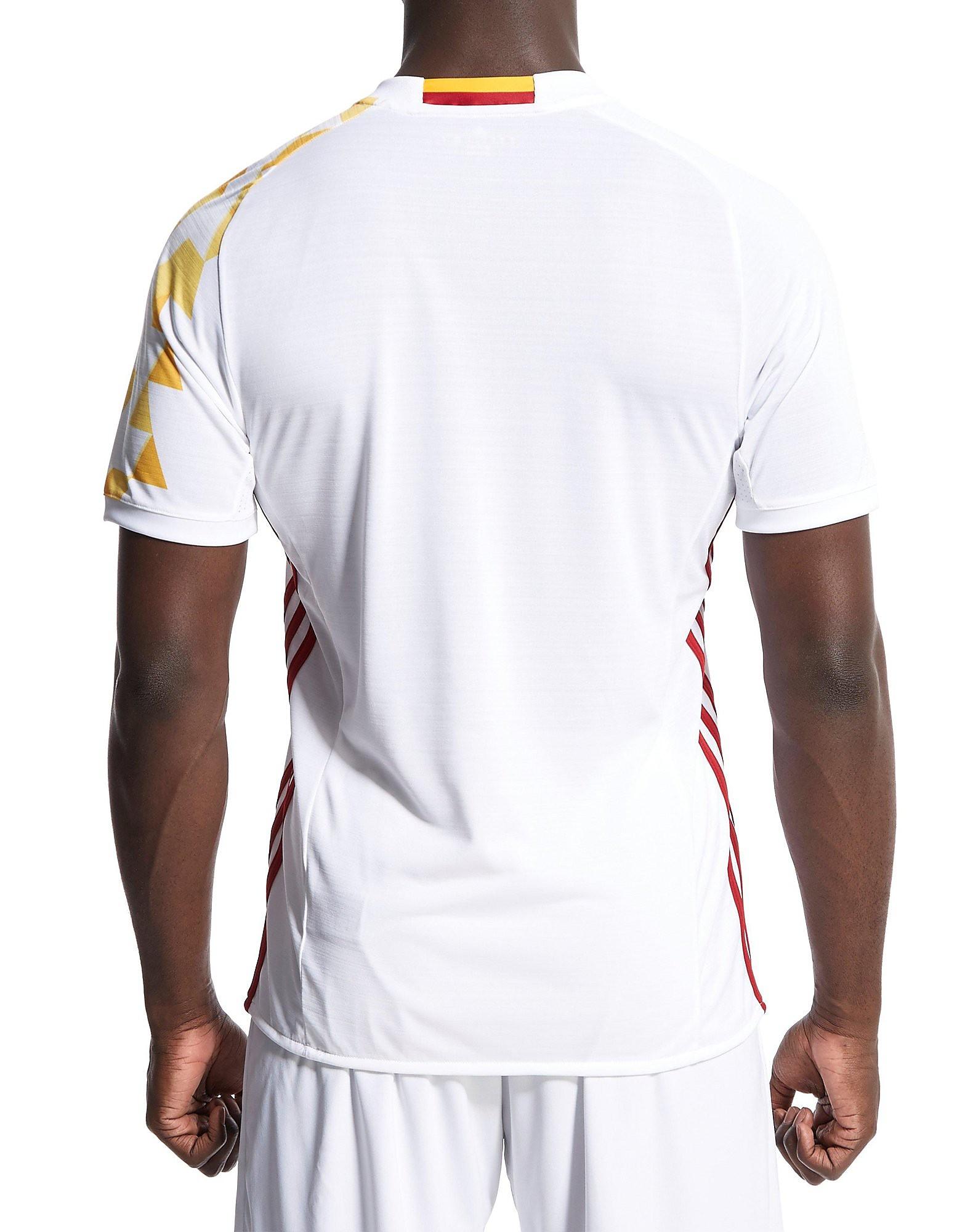 adidas Spain 2016 Away Shirt