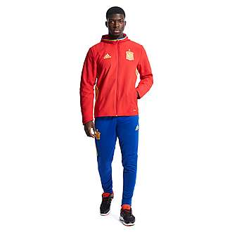 adidas Spain Presentation Suit