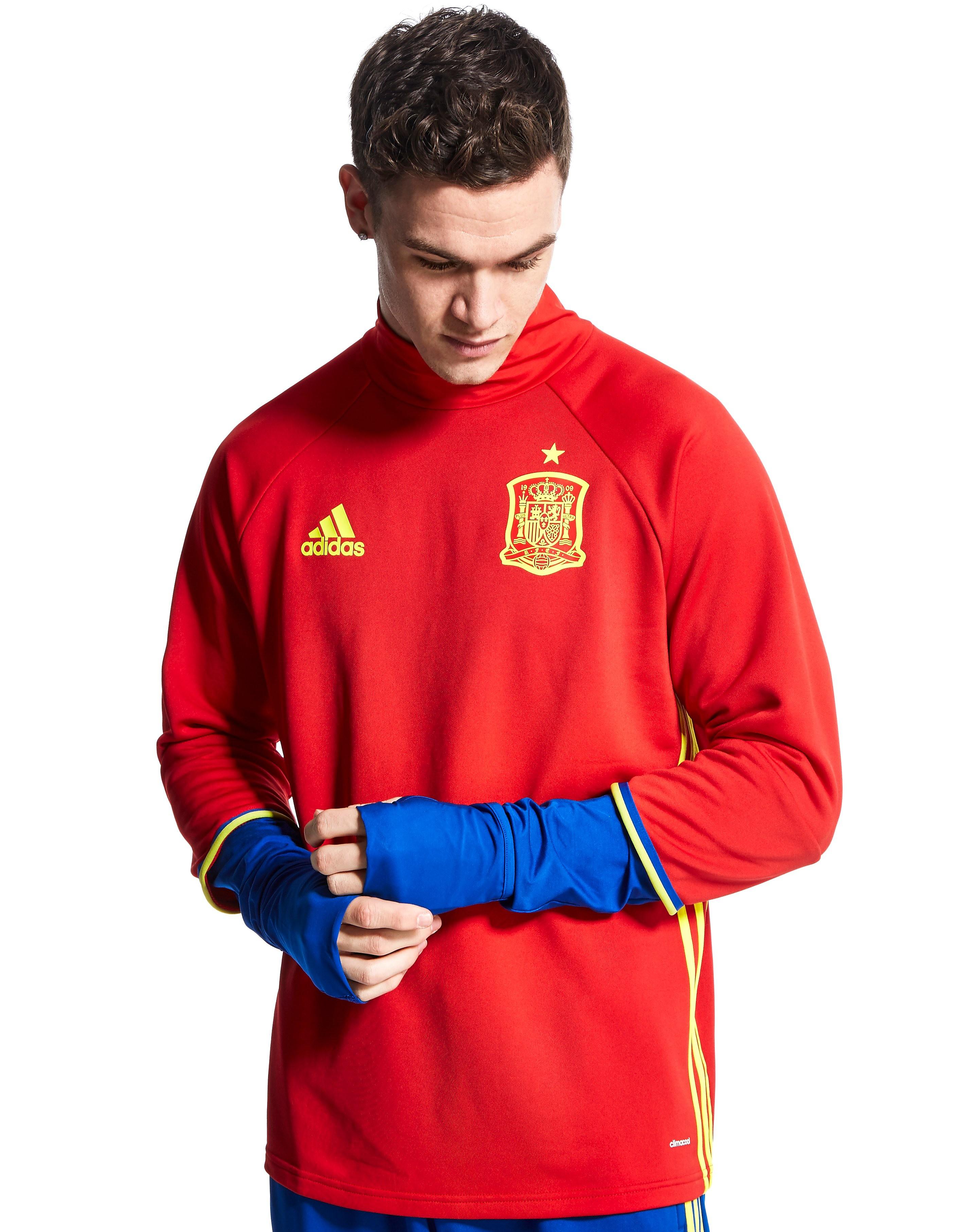 adidas Spain Training Top