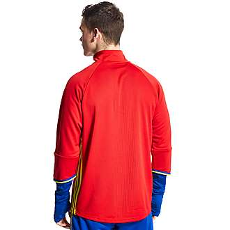 adidas Spain Training Top