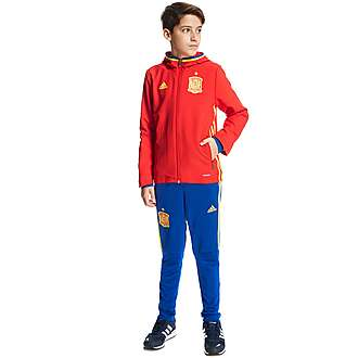 adidas Spain Presentation Suit Junior