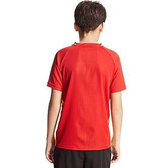 adidas UEFA Euro 2016 Spain Training Jersey Junior