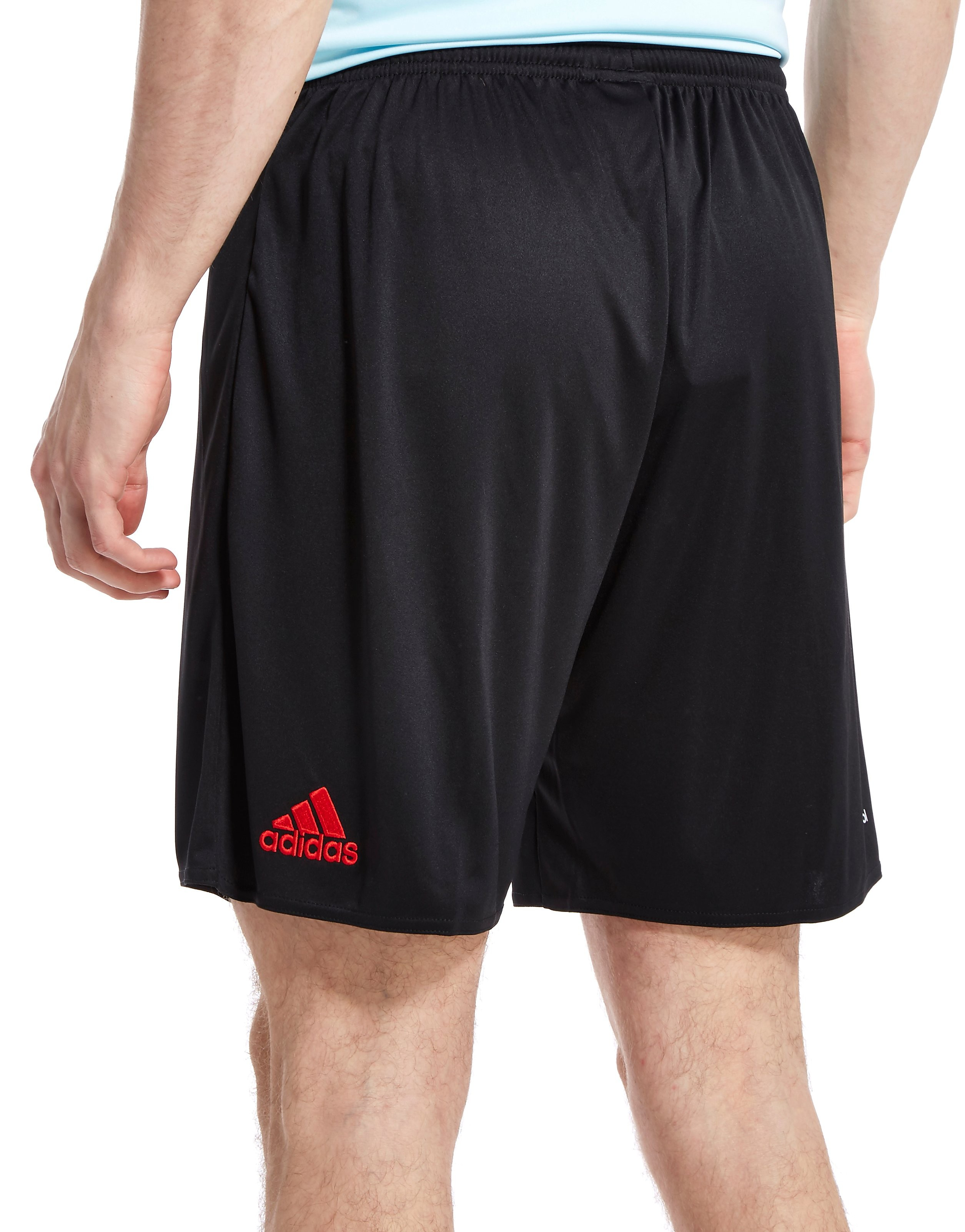 adidas Belgium 2016 Away Shorts
