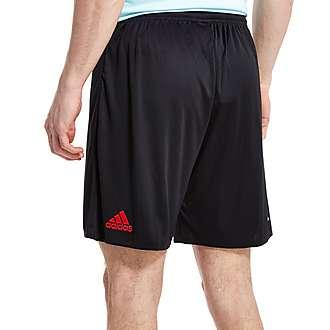 adidas Belgium 2016 Away Shorts