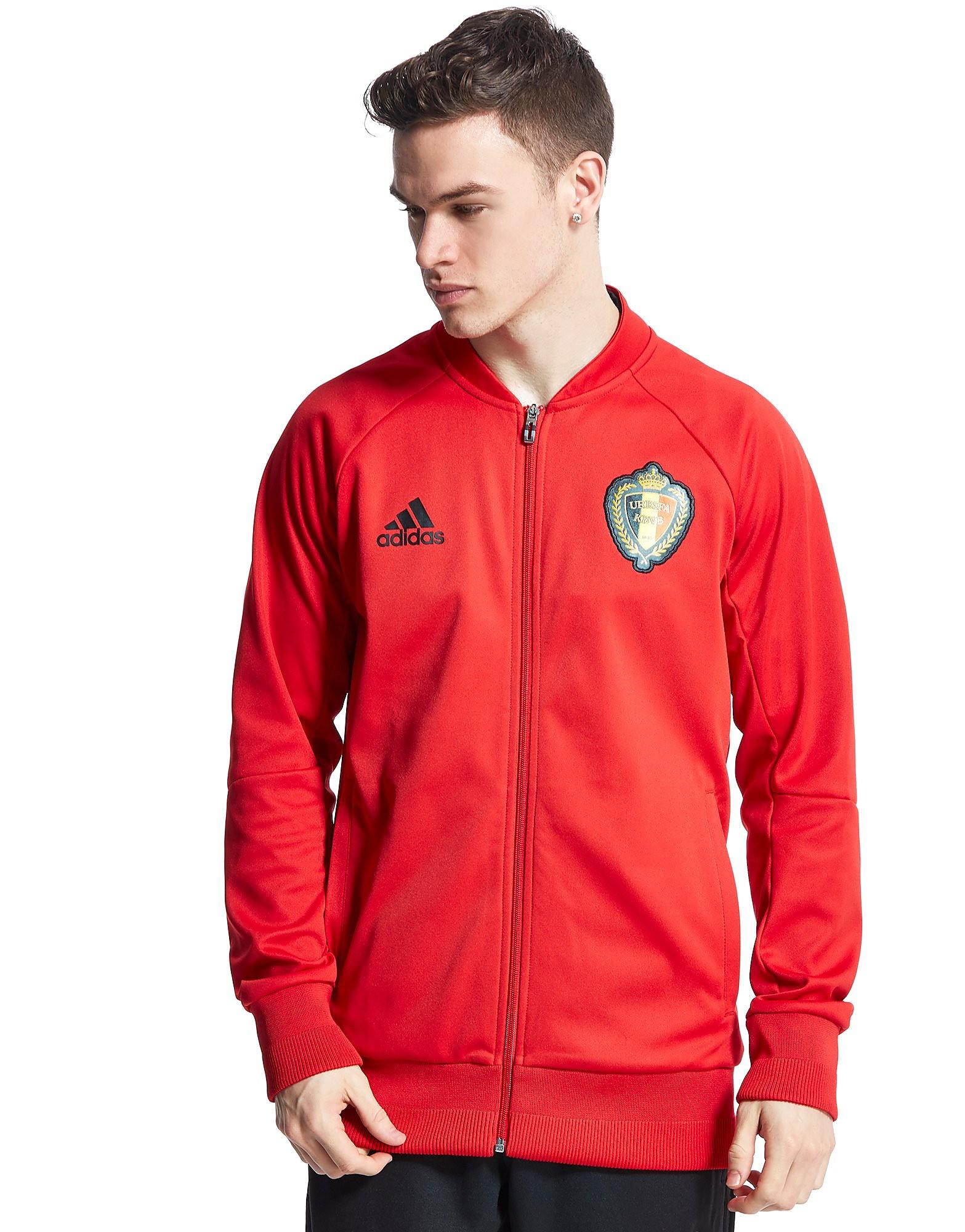adidas Belgium Anthem Jacket