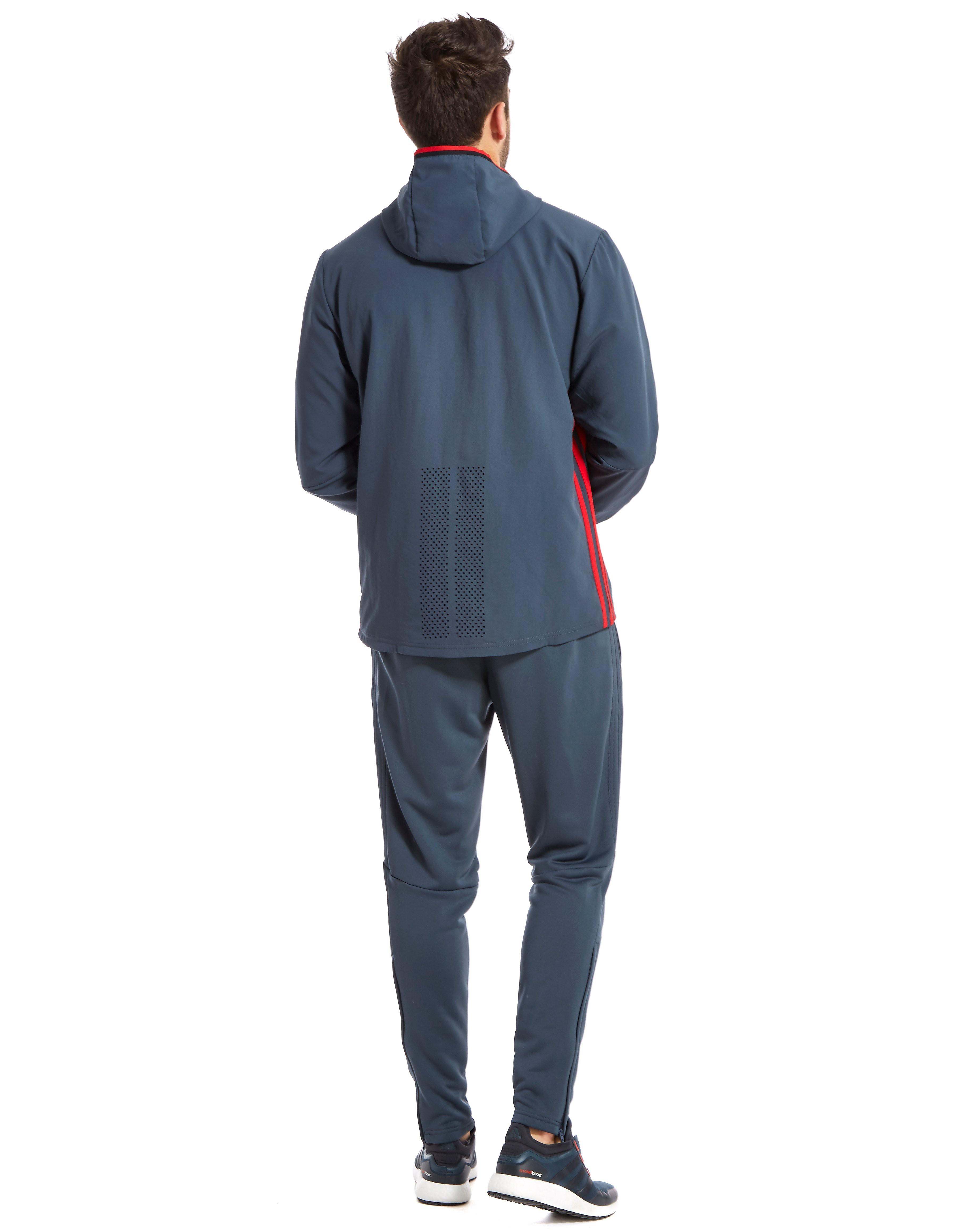 adidas Belgium Presentation Suit