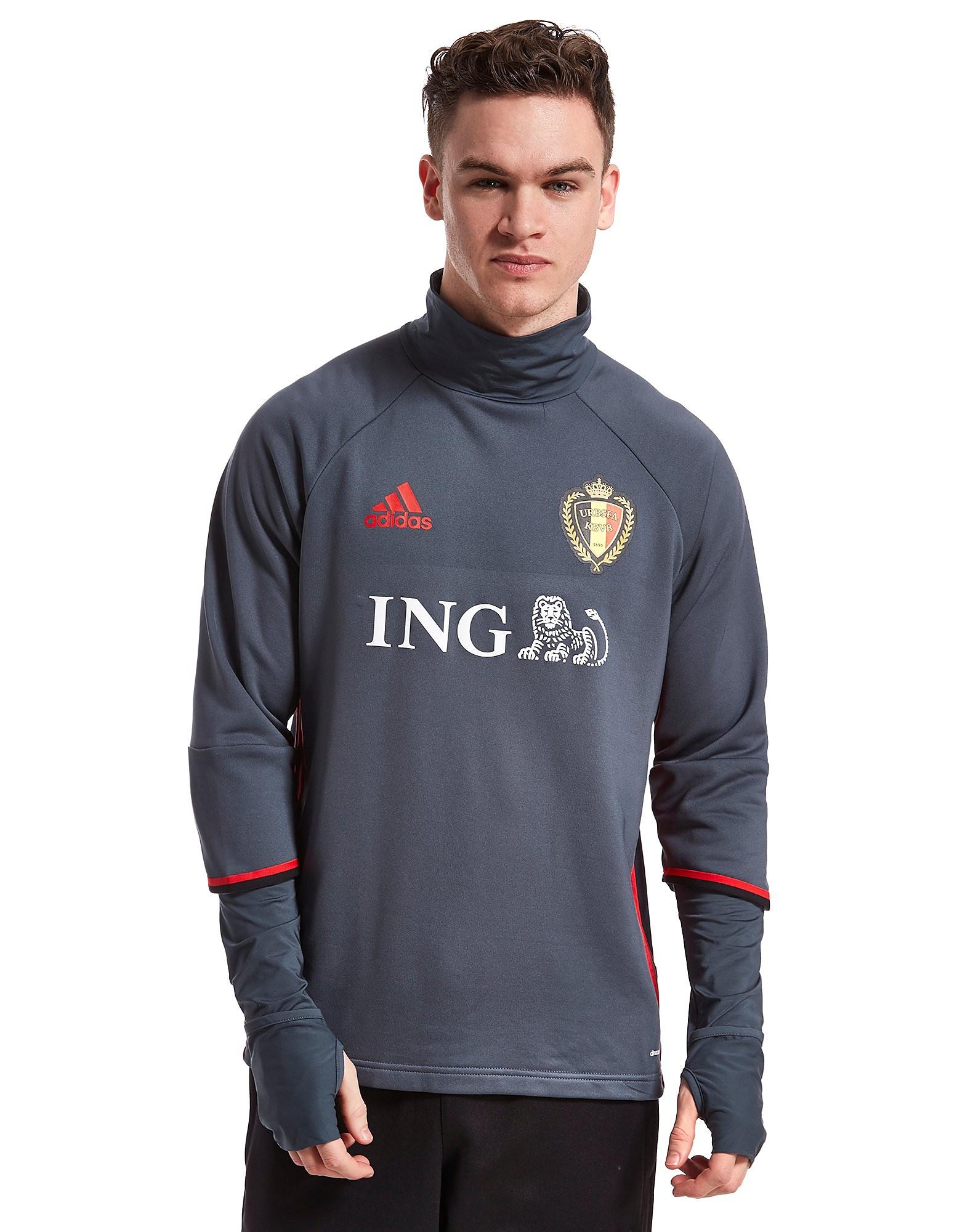 adidas Belgium Training Top