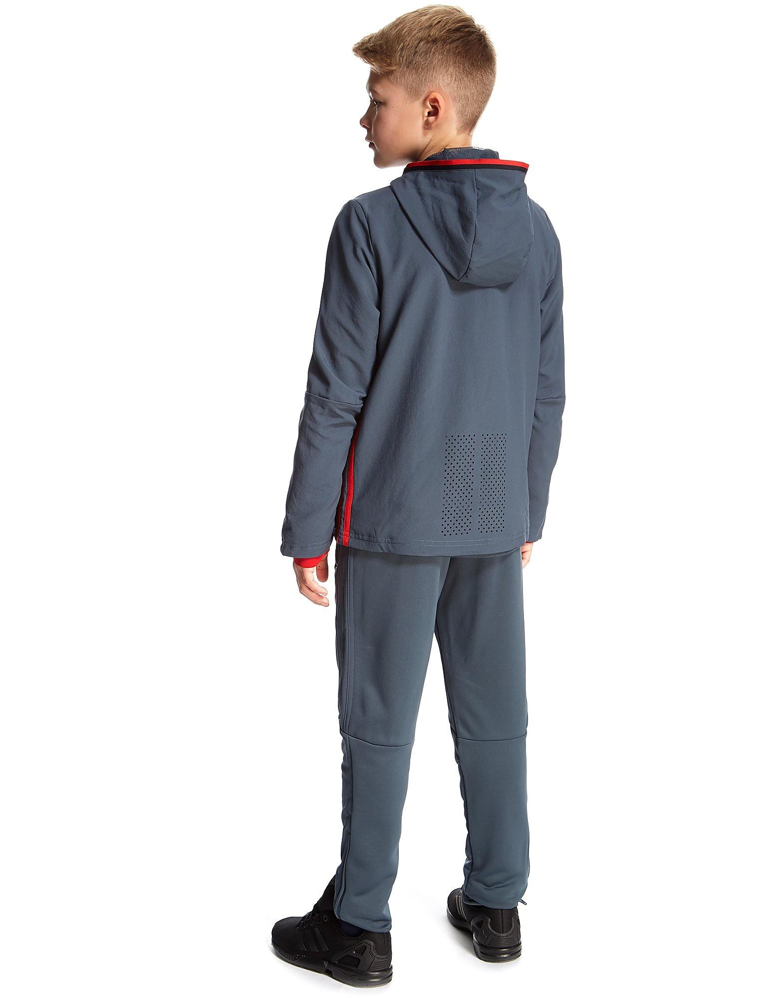 adidas Belgium Presentation Suit Junior
