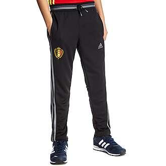 adidas Belgium Training Pants Junior