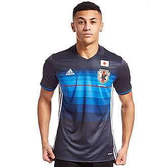 adidas Japan 2016 Home Shirt